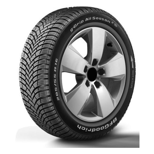 BFGoodrich G-Grip All Season 195/55 R16 91 H