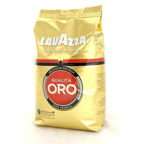 OKAZJA - Kawa ziarnista palona marki Lavazza