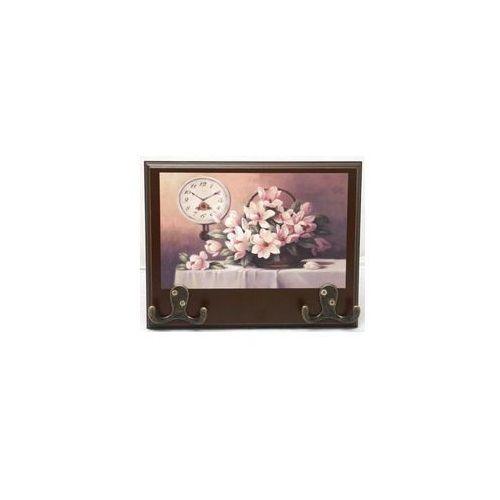 Wieszak dekoracyjny MDF bukiet, HR3301