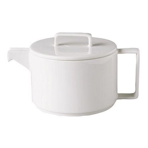 Dzbanek z pokrywką do herbaty RAK NORDIC