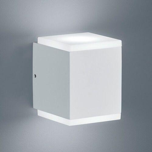 Helestra kibo zewnętrzny kinkiet led biały, 2-punktowe - nowoczesny - obszar zewnętrzny - kibo - czas dostawy: od 6-10 dni roboczych (4022671103244)