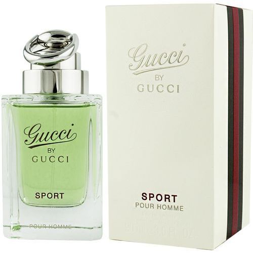 Gucci By Gucci Sport Men 90ml EdT
