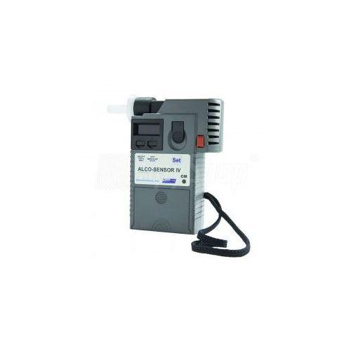 Intoximeters inc. Policyjny alkomat dowodowy alco-sensor iv cm z atestem