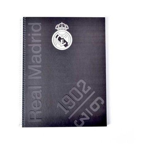 Kołonotatnik A4 Real Madryt (8435107818739)