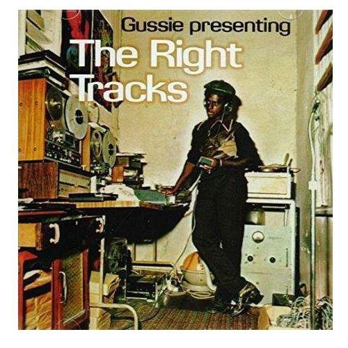 Vp Clark, gussie - gussie presenting the right tracks (0054645247924)