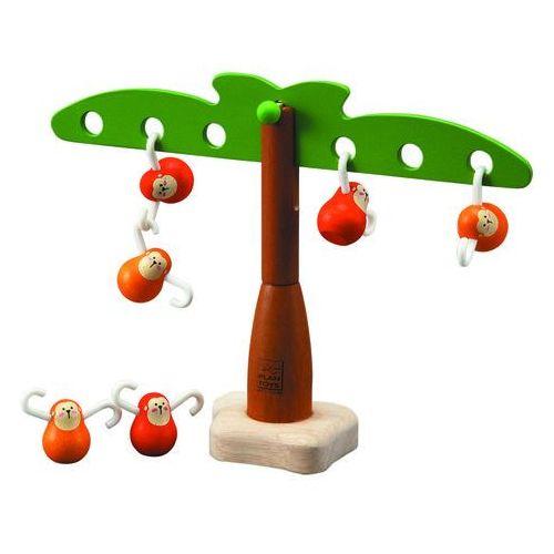 Balansujące małpki marki Plan toys