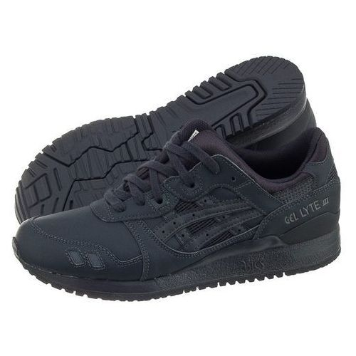 Sneakersy gel-lyte iii hl6a2 5050 india ink (as56-c) marki Asics