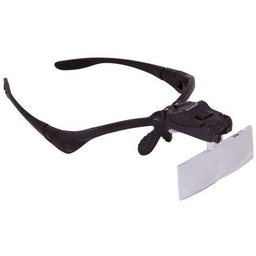Okulary powiększające LEVENHUK Zeno Vizor G3 (0611901504810)
