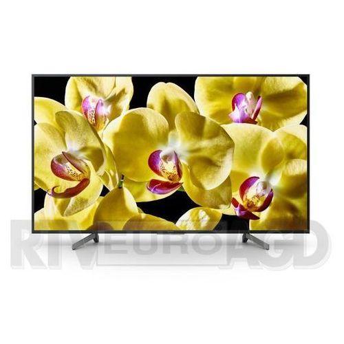 OKAZJA - TV LED Sony KD-55XG8096