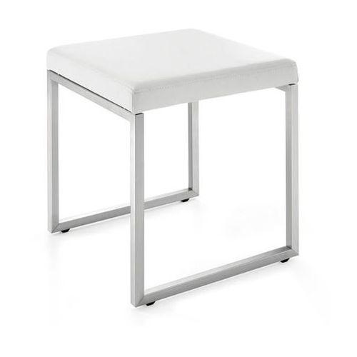 Gdzie Tanio Kupić Cenius Stołek Krzesło Niskie Białe