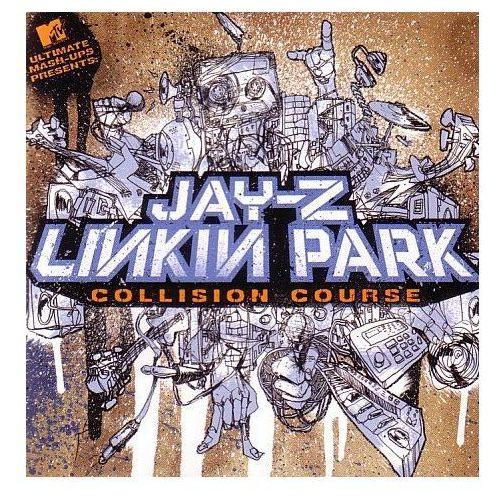 Linkin Park, Jay-Z - Collision Course, 093624896326