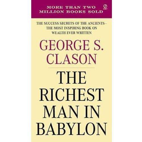 Richest Man in Babylon, Penguin Putnam Inc