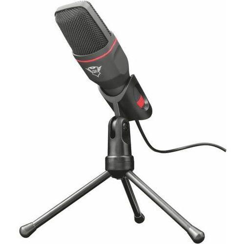Trust Mikrofon gxt 212 mico usb - 23791 - artykuły spożywcze z szybką dostawą