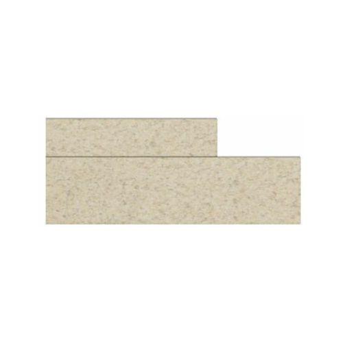 Obrzeże do blatu z klejem 28 mm piasek antyczny 905l marki Biuro styl