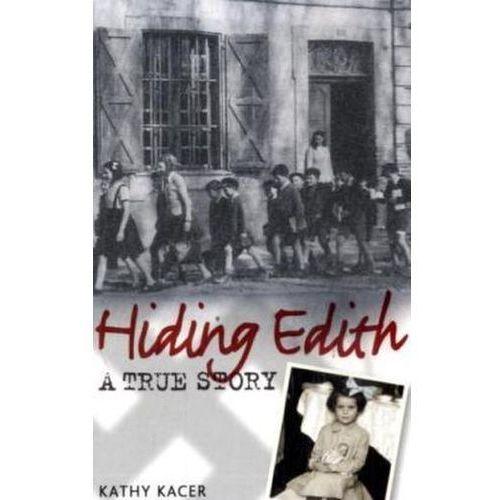 Hiding Edith, Kacer, Kathy