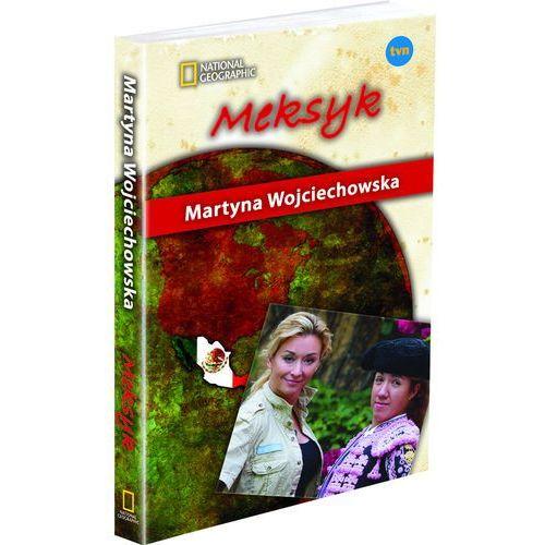 Meksyk Kobieta na krańcu świata (9788375965148)