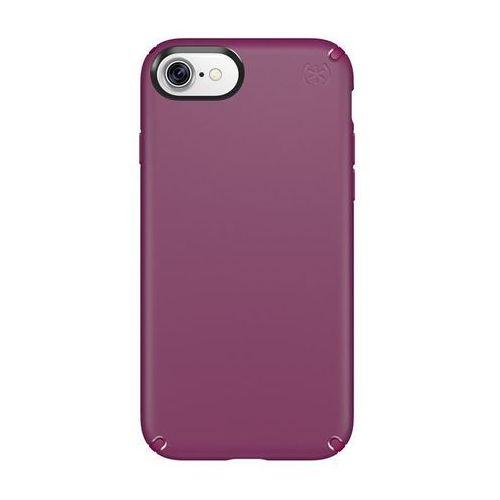 Speck Presidio - Etui iPhone 7 / iPhone 6s / iPhone 6 (Syrah Purple/ Magenta Pink), kolor różowy
