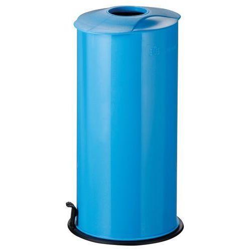 Meliconi Zgniatarka do butelek i puszek omega niebieski + zamów z dostawą jutro!