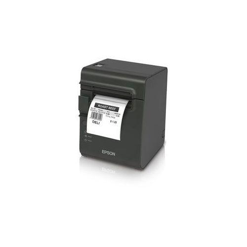 Epson Przenośna drukarka etykiet tm-p20