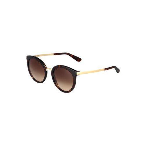 Dolce & gabbana 4268 502/13 okulary przeciwsłoneczne + darmowa dostawa i zwrot marki Dolce&gabbana