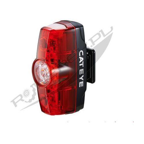 5446350 Lampka rowerowa tylna Cateye TL-LD635 Rapid Mini USB (4990173027620)