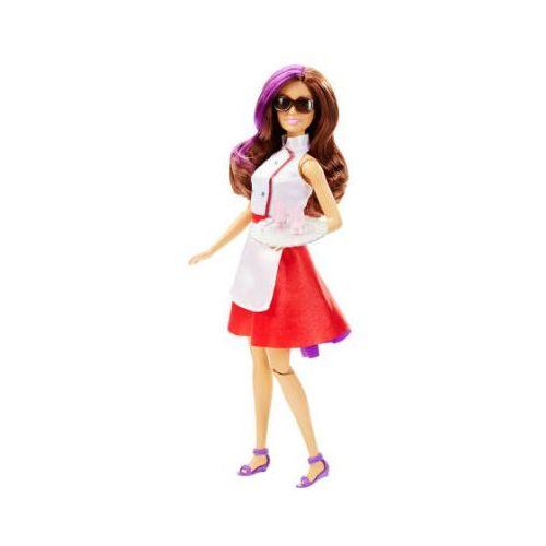 Mattel tajne agentki tajna agentka teresa dhf07 marki Barbie