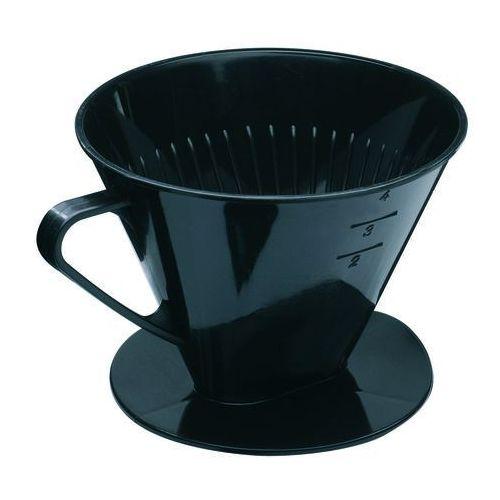 Filtr do kawy WESTMARK 4 TZ Czarny + Zamów z DOSTAWĄ JUTRO!