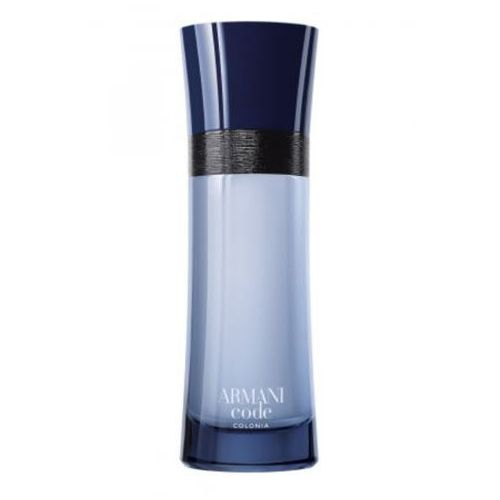 Giorgio Armani Armani Code Colonia Men 50ml EdT. Tanie oferty ze sklepów i opinie.