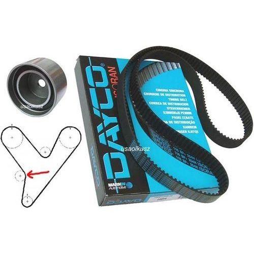 Pasek + rolka rozrządu dodge charger 3,5 marki Dayco