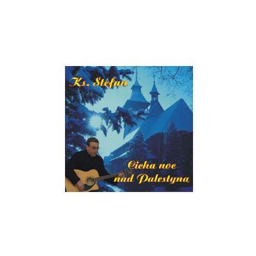 Cicha noc nad palestyną - płyta cd marki Ceberek stefan ks.