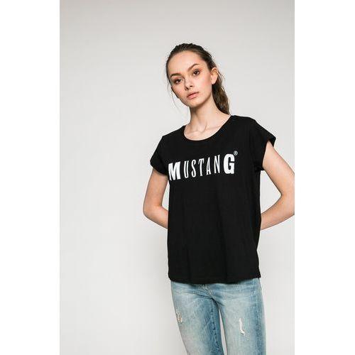 - top, Mustang