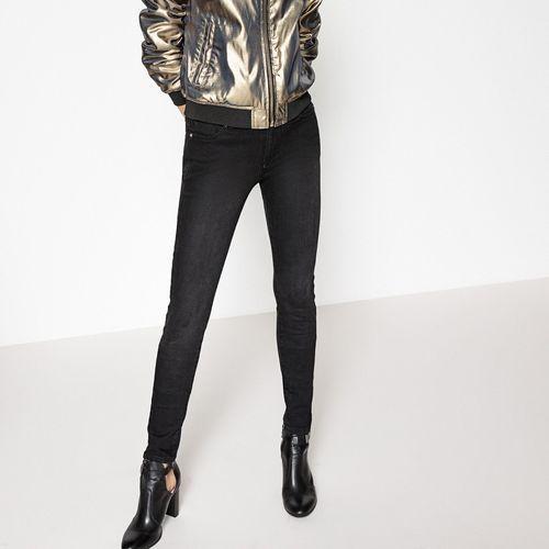 Dżinsy skinny marki La redoute collections