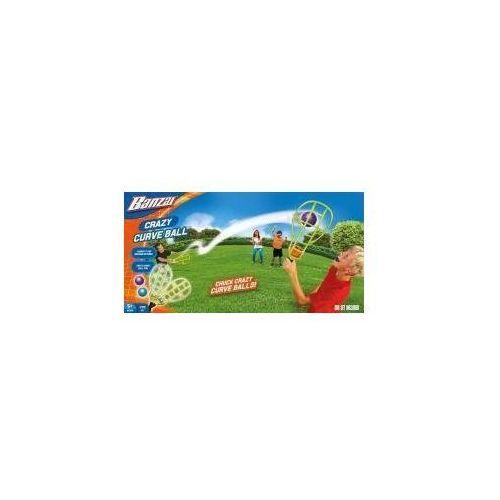 Gra zręcznościowa Banzai - Niesamowicie zakręcona piłka 62376, 62376
