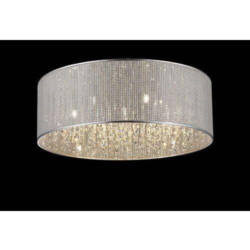 Zumaline plafon/lampa sufitowa BLINK srebrny C0173-07W-B5B3, C0173-07W-B5B3