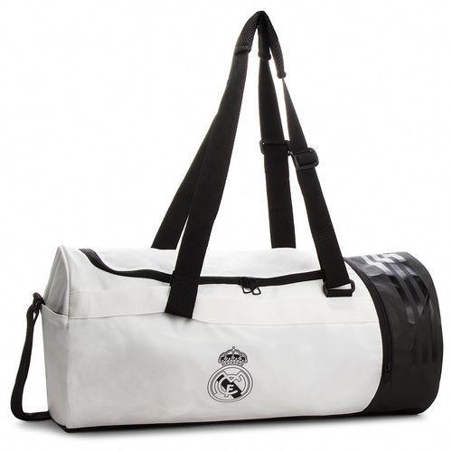 Adidas Torba - real du m cy5606 cwhite/black