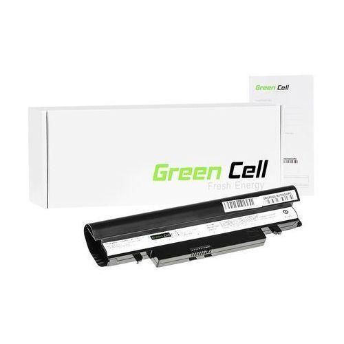 Green cell Bateria do samsung n102 n145 n148 n150 n230 n250 n260 11.1v (sa06) darmowy odbiór w 21 miastach! (5902701418793)