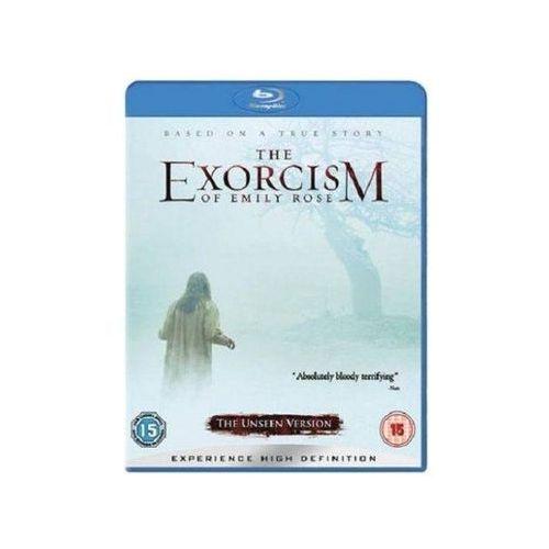 Egzorcyzmy Emilly Rose (Blu-Ray) - Scott Derrickson DARMOWA DOSTAWA KIOSK RUCHU (5050629913163). Najniższe ceny, najlepsze promocje w sklepach, opinie.