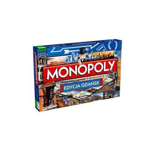 Monopoly Gdańsk, D333-4703F