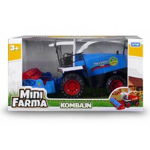 Artyk Kombajn mini farma