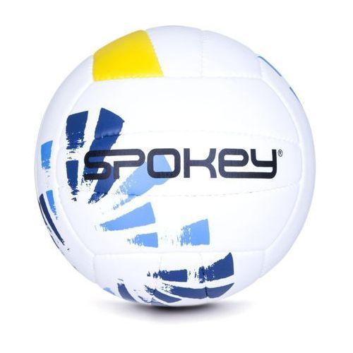 Piłka siatkowa do siatkówki Spokey BEACH FUN r. 5 (5902693201021)