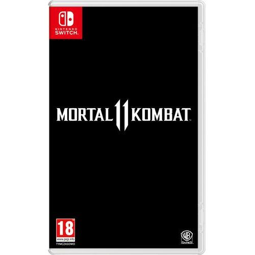 Mortal Kombat XI SWITCH (5051892221542)