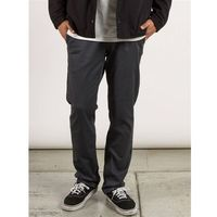 Spodnie - frickin modern stret charcoal (chr) rozmiar: 30 marki Volcom