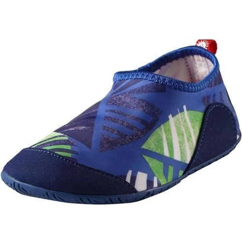 dziecięce buty do wody twister, 30, niebieskie marki Reima