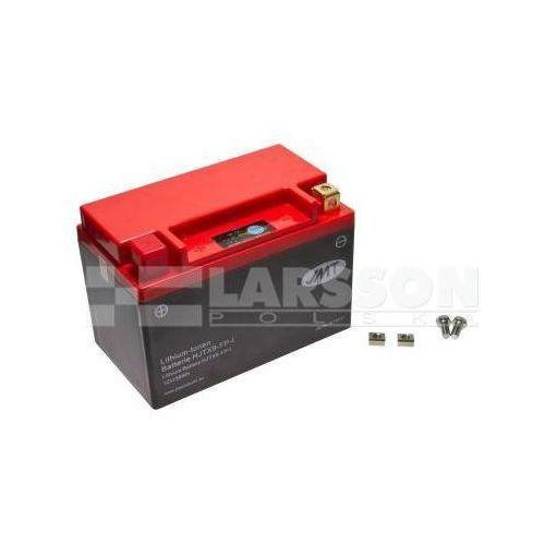 Akumulator litowo-jonowy jmt hjtx9-fp-i 1100636 kawasaki z 1000, honda trx 250 marki Jm technics