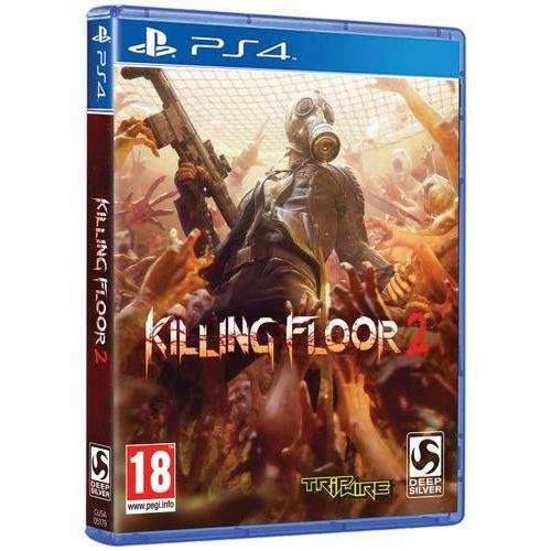 Killing Floor 2, gra na PS4
