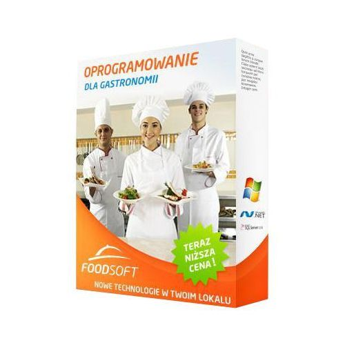 Program Foodsoft ePOS