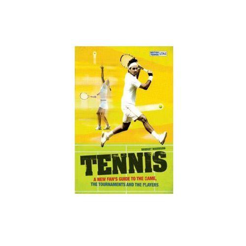 Bridget Marrison - Tennis