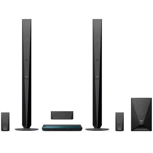 Kino domowe bdv-e4100 marki Sony
