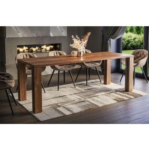 Stół nisa rozkładany 80-170 marki Endo