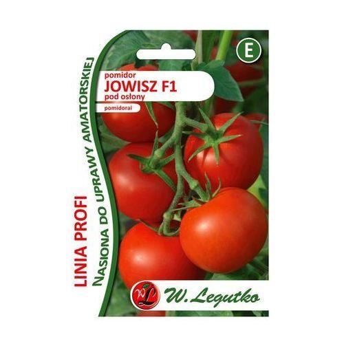 W. legutko Pomidor pod osłony jowisz f1 profi nasiona do uprawy profesjonalnej 30 szt.